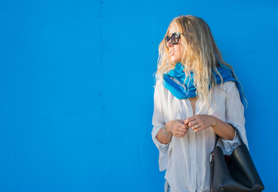 olga_pancenko_aestheticallypleasing_ melrose avenue_zara shirt_